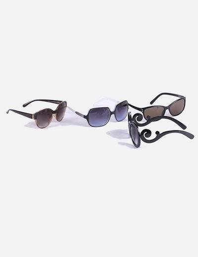 Conjunto gafas de sol combinadas