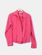 Camisa de rayas roja y rosa Dockers