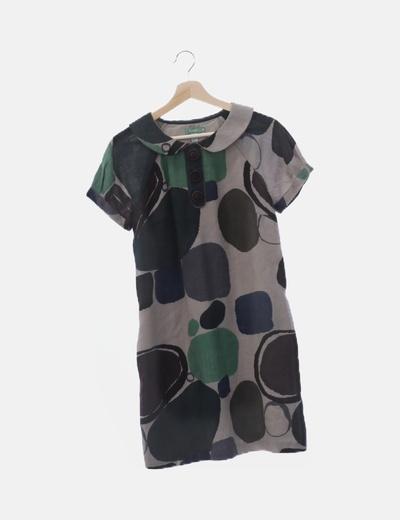 Hoss Intropia midi dress