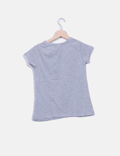 52558ebfd3 ALI Camiseta cinza muhammad ali (desconto de 86%) - Micolet