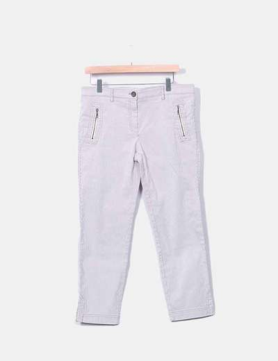 Trucco straight trousers