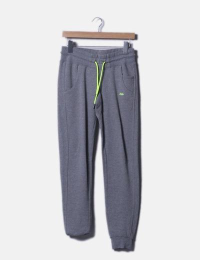Pantalon baggy Fishbone
