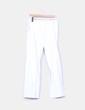 Pantalón chino blanco Yera