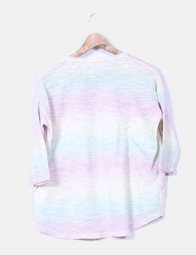 Jersey de colores