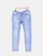 Jeans estampado estrellas NoName