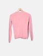 Veste rose en tricot Hoss Intropia