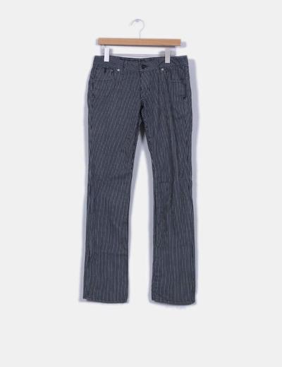 Pantalon rayé G-Star Raw