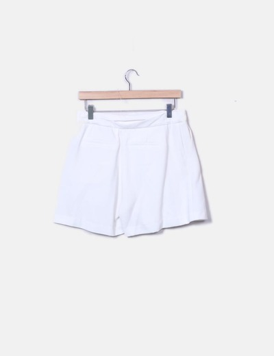 White trousers skirt Sfera