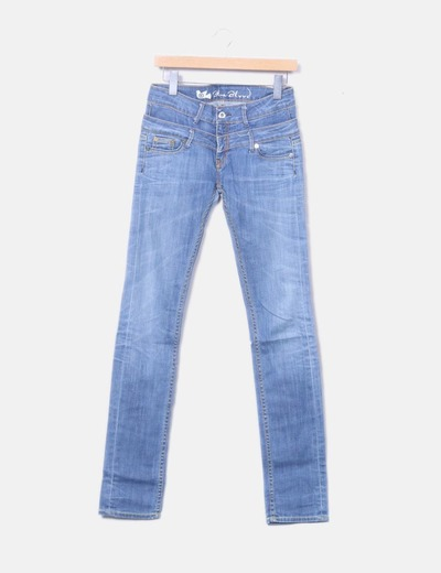 Jeans Blue Berry