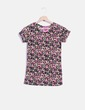 Camiseta print animal multicolor Atmosphere