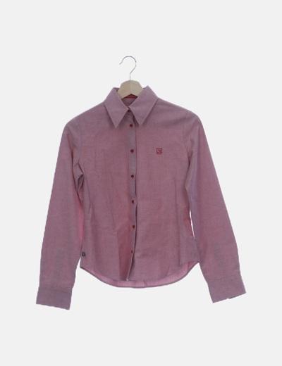 Pedro del Hierro shirt