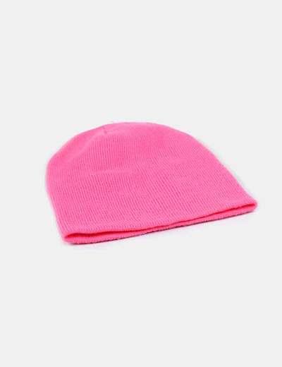 H M Cappellino in maglia rosa (sconto 69%) - Micolet f9e368936b26