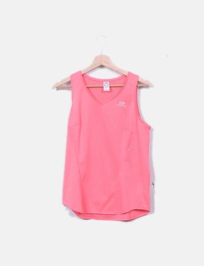 Top shirt T Kalenji Da Donna f67IYbygv