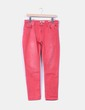 Jeans denim rosa recto LTB