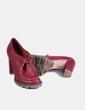 Sapatos de tacão Bimba&Lola