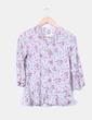 Camisa floral Pepita Perez