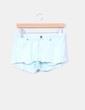 Short azul turquesa H&M
