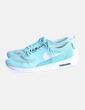 Sneaker turquesa Nike