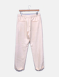 Pantalón baggy rosa palo Hoss Intropia