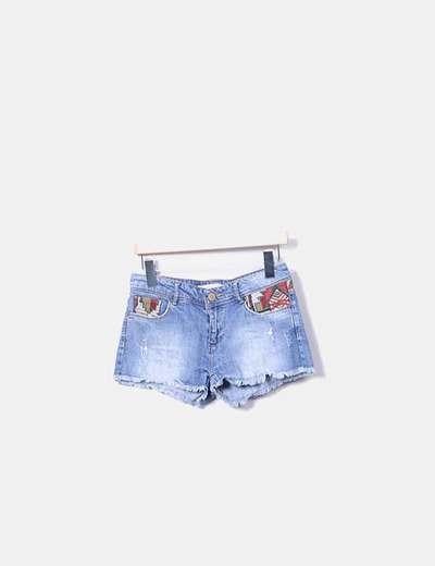 Shorts Springfield