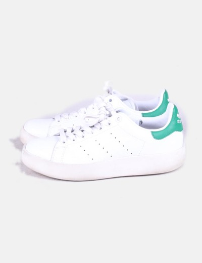 Deportivas Stan Smith verdes