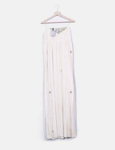 Robe longue Hoss Intropia