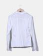 Camisa blanca manga larga InWear