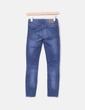 Dunkelblaue Jeans Zara