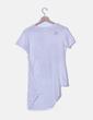Camiseta blanca print chica Denny Rose