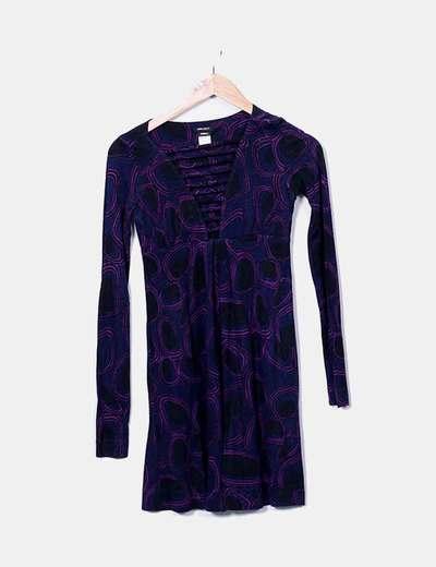 Miss Sixty midi dress