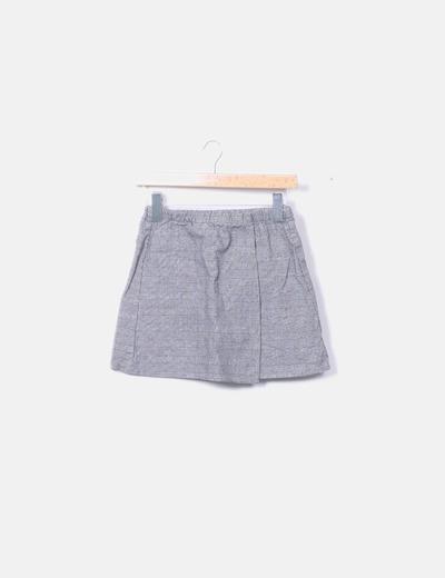 Mini jupe Brandy Melville