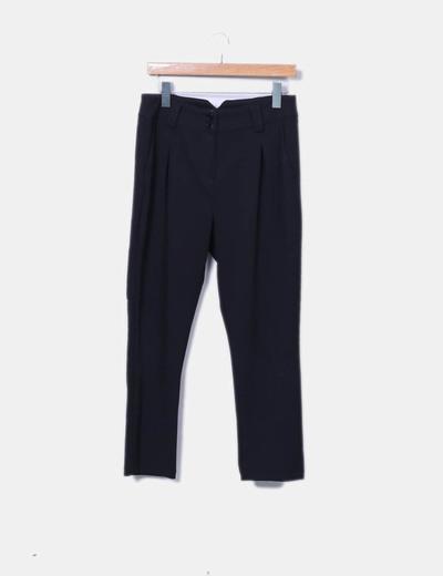 Pantalon baggy Callisto