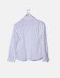 Camisa blanca con detalles NoName