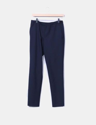 Pantalon baggy Rivières de lune