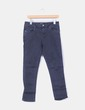 Pantalón denim negro Easy Wear