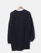 Robe noire de sport Zara