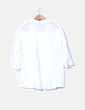 Camisa blanca  Boteli
