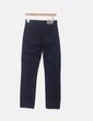 Pantalon azul marino pitillo Manitú Jeans