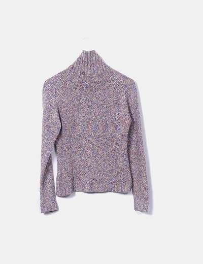 Pullover-tricot NoName
