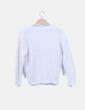 Jersey tricot blanco NoName