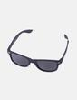 Soleil matt mont goggle noir Wild turtle