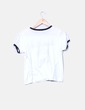 Camiseta manga corta Pull&Bear