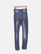 Jeans denim gris H&M