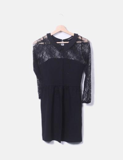 Prezzo Vestito Zara Online Vestiti Poco Mini A ALc34jS5Rq
