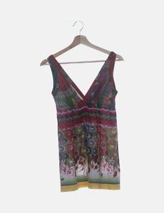 new arrival af46c 7b13e Abbigliamento donna DESIGUAL Outlet Online   【80% DI SCONTO】