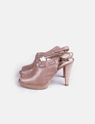 2e3f7c586b8c3 Unisa Chaussures camel (réduction 80%) - Micolet