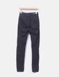 Jeans negros high waist H&M