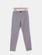 Pantalón legging pitillo gris topo  H&M
