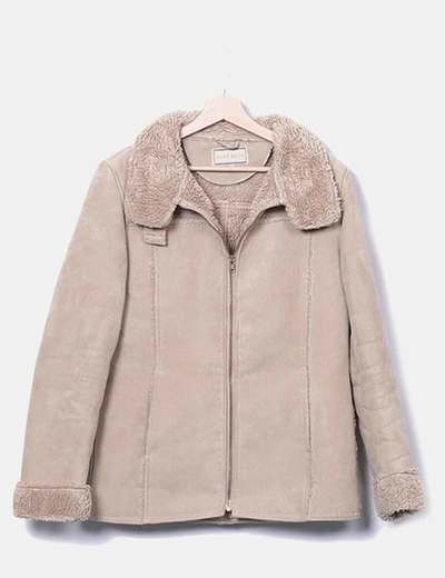 Manteau long VICKY SMITH
