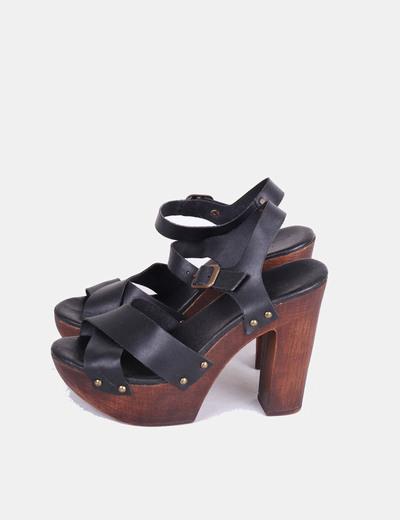 Chaussures à talon Menorca